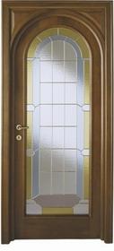 Межкомнатные двери из Италии (на заказ) - Flex - Tradizionale