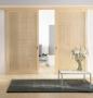 Межкомнатные двери из Италии (на заказ) - Bosca Arredi - Exit