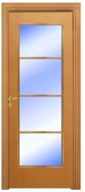 Межкомнатные двери из Италии (на складе)  - ЛИКВИДАЦИЯ  СКЛАДА - D&P Porte - NASCA