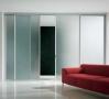 Межкомнатные двери из Италии (на заказ) - Bosca Arredi - Light