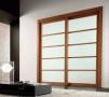 Межкомнатные двери из Италии (на заказ) - Bosca Arredi - Entry