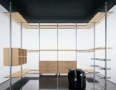 Межкомнатные двери из Италии (на заказ) - Bosca Arredi - Flexis
