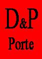 Межкомнатные двери из Италии (на складе)  - ЛИКВИДАЦИЯ  СКЛАДА - D&P Porte