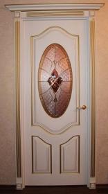 Двери собственного производства - Пантеон