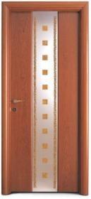 Межкомнатные двери из Италии (на заказ) - Loda