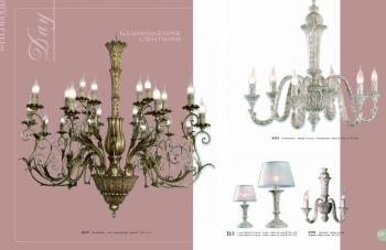 Мебель и свет из Италии - StilDecor