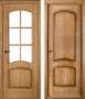 Межкомнатные двери из России - Двери России - Шпонированные - Наполеон