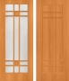 Межкомнатные двери из России - Двери России - Ламинированные - 4-15