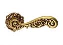 Фурнитура для дверей - Linea Cali -  - ROCOCO PM матовая бронза 1285/078