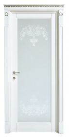 Межкомнатные двери из Италии (на заказ) - PORTEINDOOR - Imperiale -