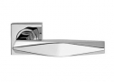 Фурнитура для дверей - Linea Cali -  - PRISMA MC хром глянцевый/матовый 1280/019