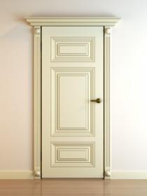 Двери собственного производства - Пантеон -  -