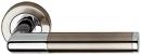 Фурнитура для дверей - Linea Cali -  - KARINA CN хром гл/никель матовый 943/102