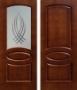 Межкомнатные двери из России - Двери России - Шпонированные - Карина